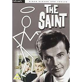 The Saint - The Complete Monochrome Series (UK)