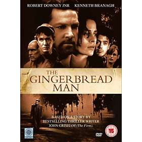 The Gingerbread Man (UK)