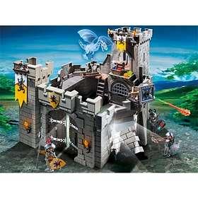 Playmobil Knights 9240 Forteresse des Chevaliers du Lion