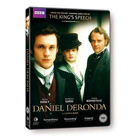 Daniel Deronda (UK)