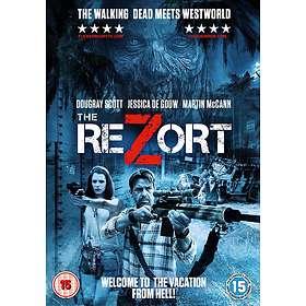 The Rezort (UK)