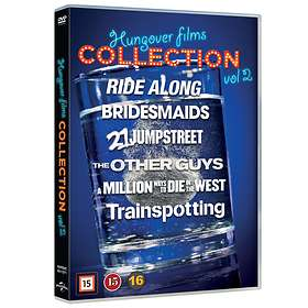 Hungover Films Collection - Vol 2