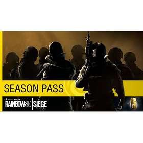 Tom Clancy's Rainbow Six: Siege - Season Pass (PC)