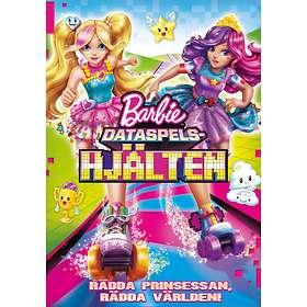 Barbie: Dataspelshjälten