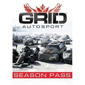 Grid Autosport - Season Pass (PC)