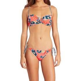 Billabong Mix Mash Bustier Bikini (Donna)