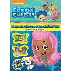 Bubble Guppies: Den Mumsiga Hundkojan Innehåller 2 Äventyr