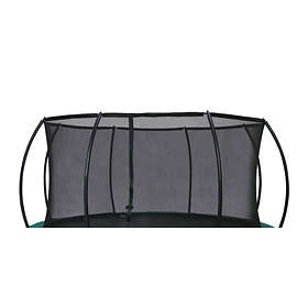 Etan Inground Hi-Flyer 12 Trampoline With Enclosure 370cm