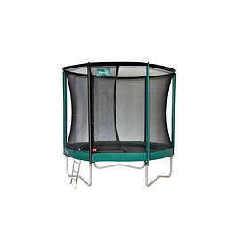 Etan Inground Premium Gold Deluxe 08 Trampoline with Safety Net 250cm