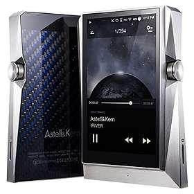 Astell&Kern AK380 Stainless Steel 256GB
