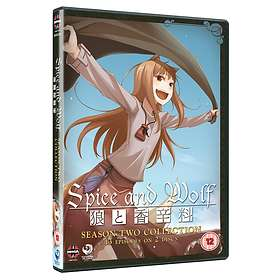 Spice and Wolf - Season 2 (UK)