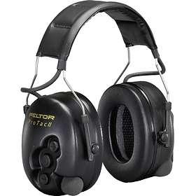3M Peltor WS ProTac II Headband
