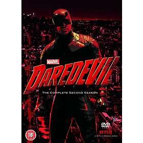 Daredevil - Season 2 (UK)