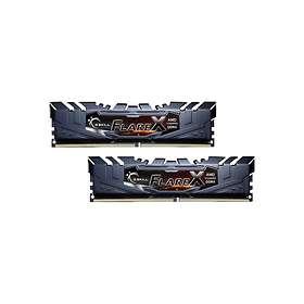 G.Skill Flare X Black DDR4 2133MHz 2x8GB (F4-2133C15D-16GFX)