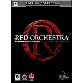 Red Orchestra: Ostfront 41-45 - Collector's Edition (PC)