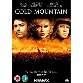 Cold Mountain (UK)