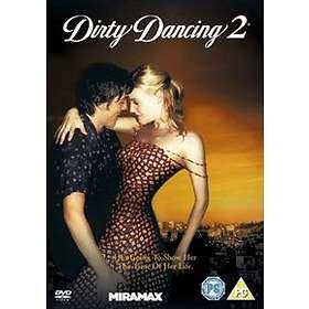Dirty Dancing 2 (UK)