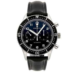 Zenith Watches Heritage 03.2240.4069/21.C774