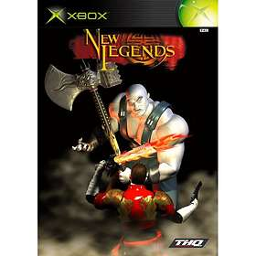 New Legends (Xbox)