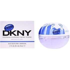 DKNY Be Delicious City Brooklyn Girl edt 50ml
