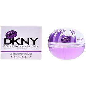 DKNY Be Delicious City Nolita Girl edt 50ml