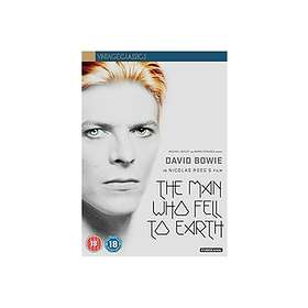 The Man Who Fell to Earth (UK)