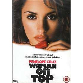 Woman on Top (UK)
