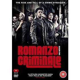 Romanzo Criminale - Series 2 (UK)