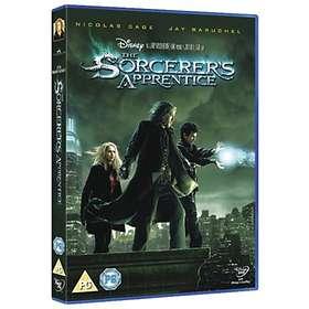 The Sorcerer's Apprentice (UK)
