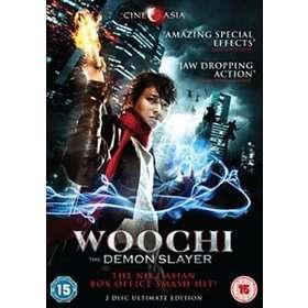 Woochi: The Demon Slayer (UK)