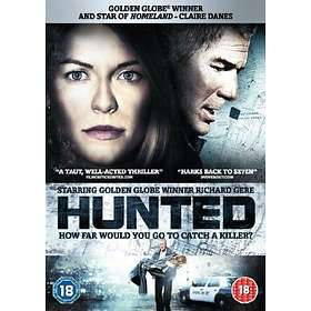 Hunted (2007) (UK)