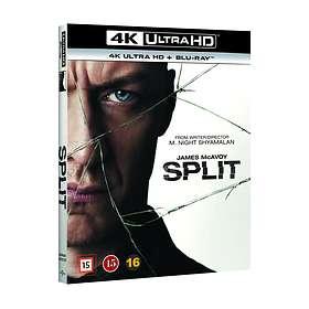 Split (UHD+BD)