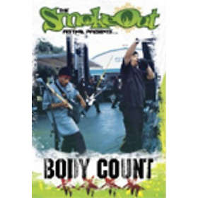 Smoke Out: Body Count Featuring Ice-T