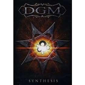 DGM: Synthesis (DVD+CD)