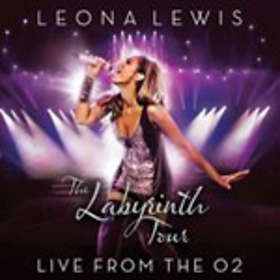 Leona Lewis: The Labyrinth Tour - Live from the O2 (DVD+CD)
