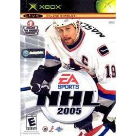 NHL 2005 (Xbox)