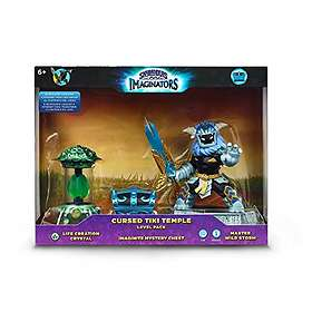 Activision Skylanders Imaginators - Crused Tiki Temple Pack