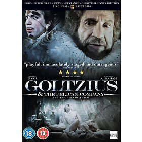 Goltzius & the Pelican Company (UK)