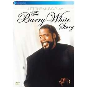Let the Music Play: The Barry White Story (UK)