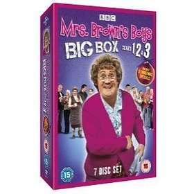 Mrs. Brown's Boys - Big Box (UK)
