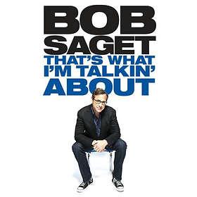 Bob Saget: That's What I'm Talkin' About (UK)
