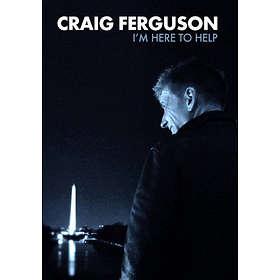 Craig Ferguson: I'm Here to Help (UK)