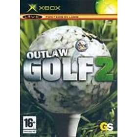 Outlaw Golf 2 (Xbox)