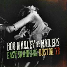 Bob Marley & The Wailers: Easy Skanking in Boston 78 (DVD+CD)