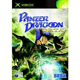 Panzer Dragoon Orta (Xbox)