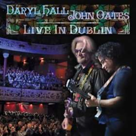 Daryl Hall & John Oates - Live in Dublin (DVD+2CD)
