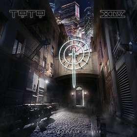 Toto: XIV (DVD+CD)