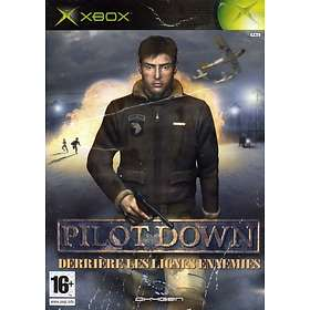 Pilot Down: Behind Enemy Lines (Xbox)