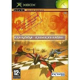 PowerDrome (Xbox)
