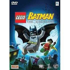LEGO Batman: The Videogame (Mac)